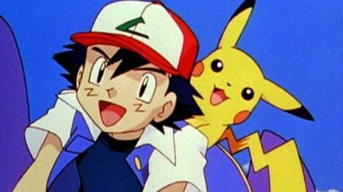 Pokemon The Movie 2000 (2000) - Home Video Trailer (e13752)
