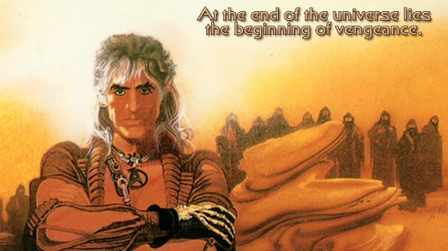Star Trek II The Wrath of Khan - Trailer