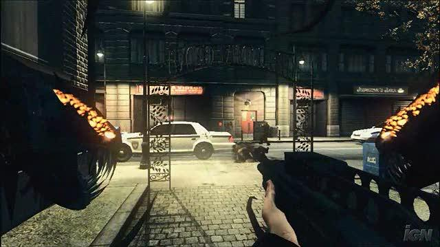 The Darkness Xbox 360 Review - Video Review (HD)