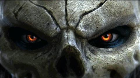 Darksiders II (VG) (2012) - 60 Sec trailer