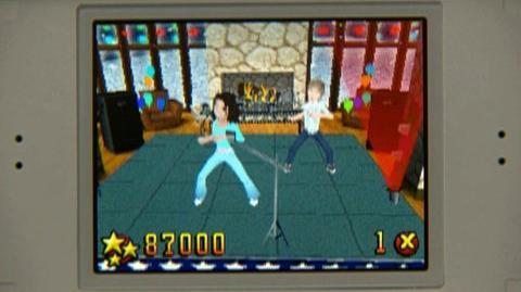 High School Musical Makin' The Cut! (VG) (2007) - Nintendo DS