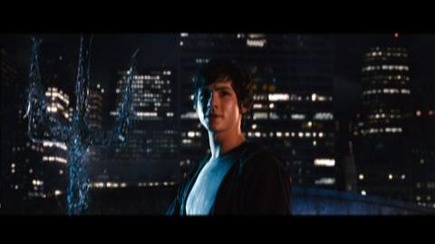 Percy Jackson And The Olympians The Lightning Thief (2010) - Clip I think I am