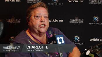 Star Trek Fan Census - Charlotte