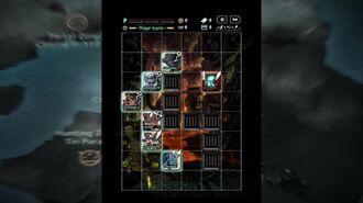 Terra Battle - Hazards