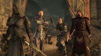 The Elder Scrolls Online Character Progression Walkthrough