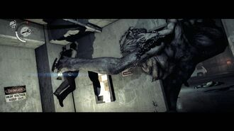 The Evil Within Walkthrough - Chapter 10 The Craftsman's Tools (Part 5)