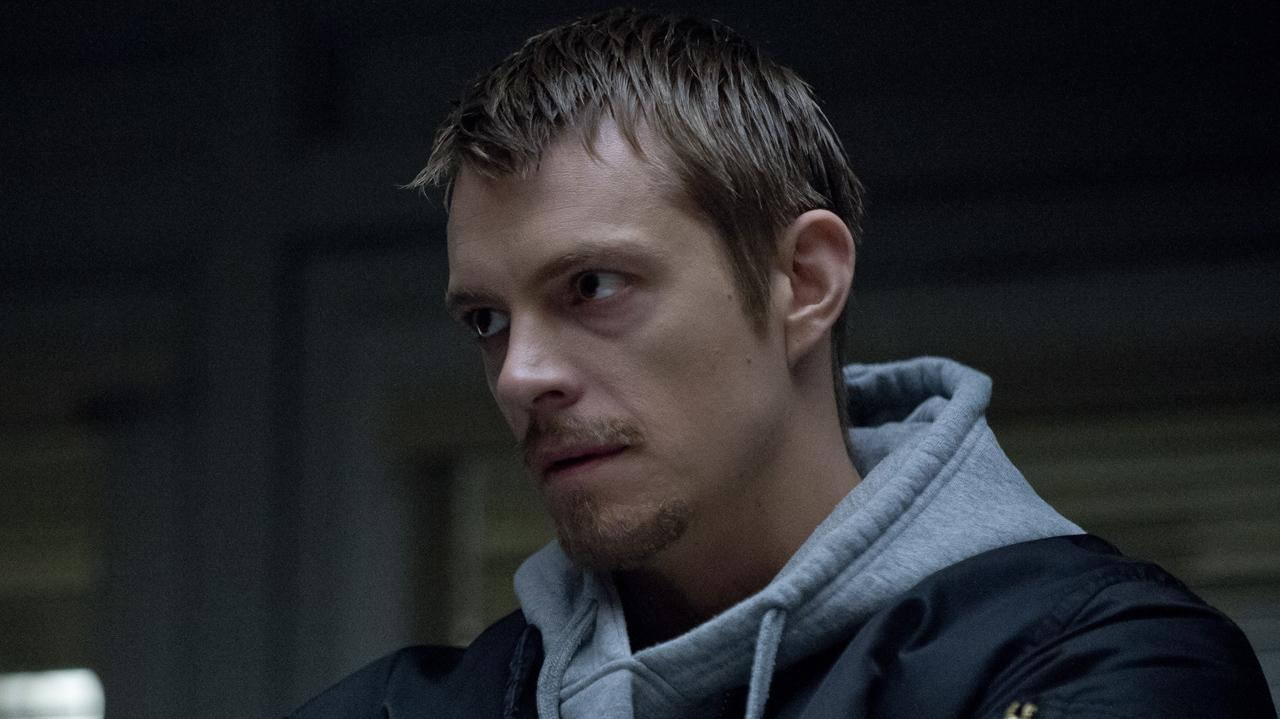 The Killing - Joel Kinnaman Talks Season 4