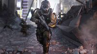 Call of Duty Advanced Warfare - Behind-the-Scenes of Future Tech and Exoskeletons