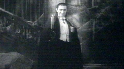 House of Dracula (1945) - Home Video Trailer (e22969)