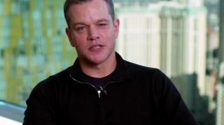 Jason Bourne Fight Style Featurette (German)