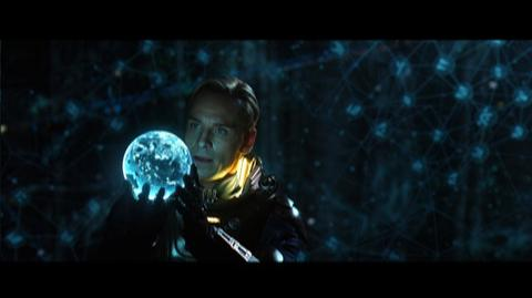Prometheus (2012) - Home Video Trailer for Prometheus