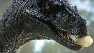 The Jurassic Park Saga in Five Minutes (ish)