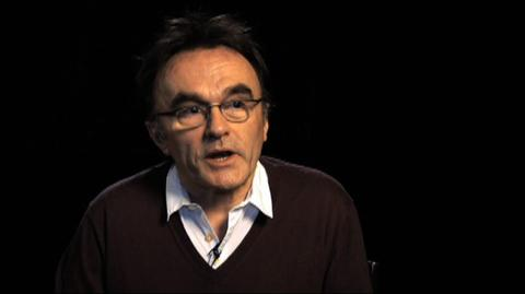"""127 Hours (2010) - Interview """"Danny Boyle On This Film Being An Action Movie"""""""
