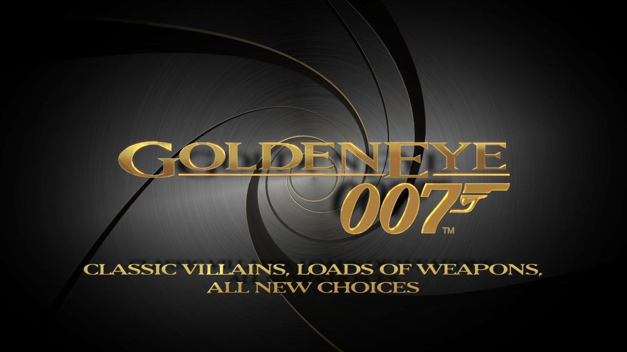 GoldenEye 007 Villains, Choices and Weapons Behind the Scenes