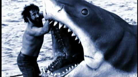 Jaws Universal 100th Anniversary Blu-Ray (1975) - Featurette The Shark Is Not Working