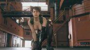 Metal Gear Solid V - The Phantom Pain TGS 2014 Trailer