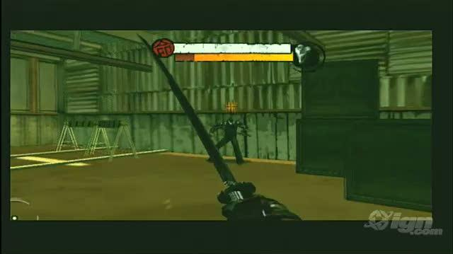 Red Steel 2 Nintendo Wii Guide-Walkthrough - GC 2009 Walkthrough