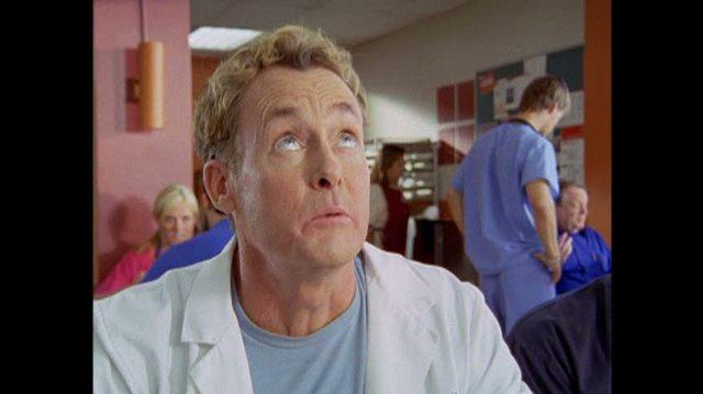 Scrubs TV Clip - Ten Bucks