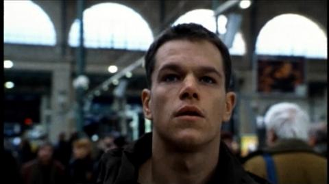 The Bourne Identity (2002) - Open-ended Trailer