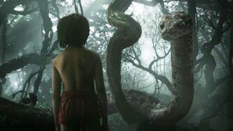 The Jungle Book - Trailer 1