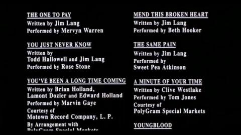 The Paper - end credits Part 3