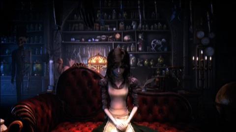 Alice Madness Returns (VG) (2011) - Teaser 2 trailer