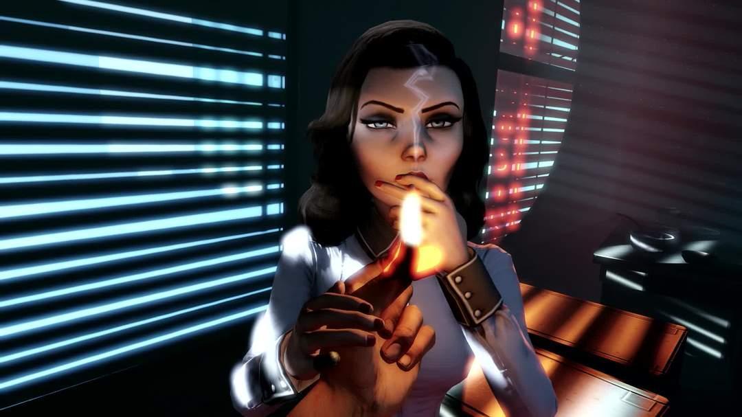 Bioshock Infinite Burial At Sea DLC Launch Trailer