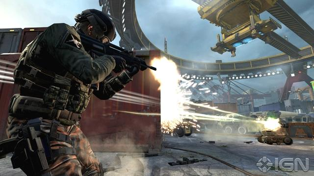 Official Call of Duty Black Ops 2 Vengeance DLC Map Pack Preview Video