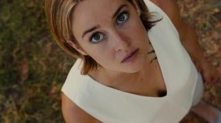 The Divergent Series Allegiant (Trailer 2)