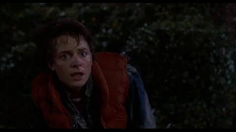 Back to the Future - Back to the beginning