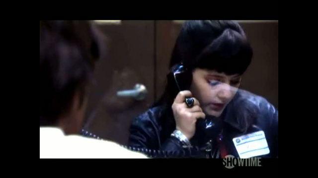 Californication TV Clip - Silent Treatment