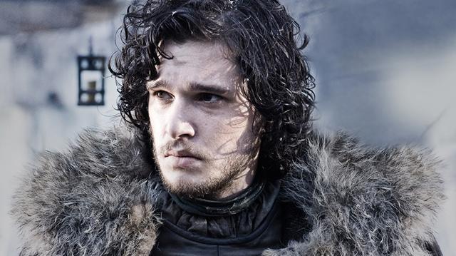Game of Thrones - Kit Harington Season 3 Interview