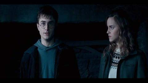 Harry Potter and the Order of the Phoenix - Harry's story