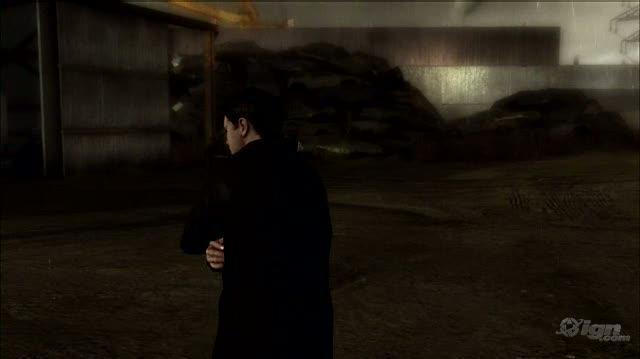 Heavy Rain PlayStation 3 Gameplay - E3 2009 Demo Pt. 2