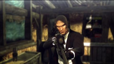 Hitman Absolution (VG) (2012) - Contracts trailer