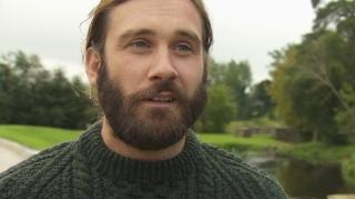Vikings Clive Standen On His Character