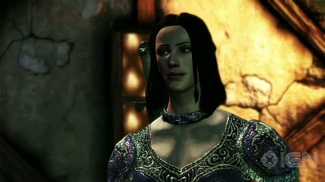 Dragon Age Leliana's Song X360 - Launch Trailer