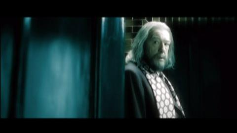 Harry Potter and the Half-Blood Prince (2009) - Answers trailer