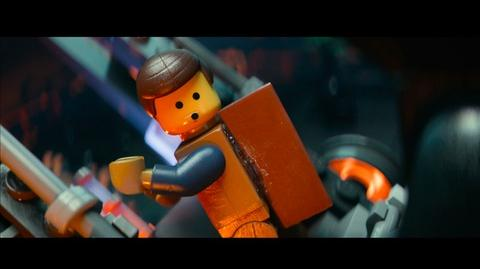 The Lego Movie (2014) - Movies Trailer 2 for The Lego Movie