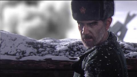 Company Of Heroes 2 (VG) () - Debut trailer