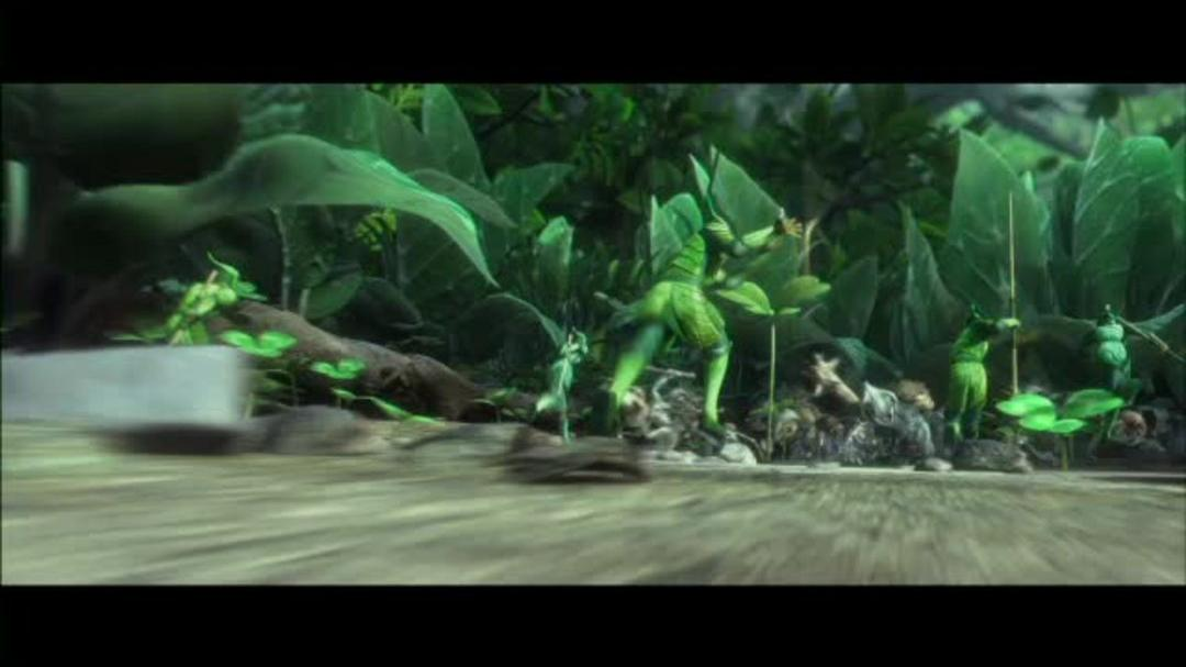 Epic - Theatrical Trailer 2