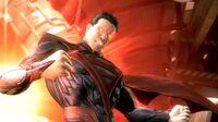 Injustice Gods Among Us - Superman vs