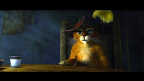 Puss in Boots (2011) - Open-ended Trailer 2 for Puss In Boots