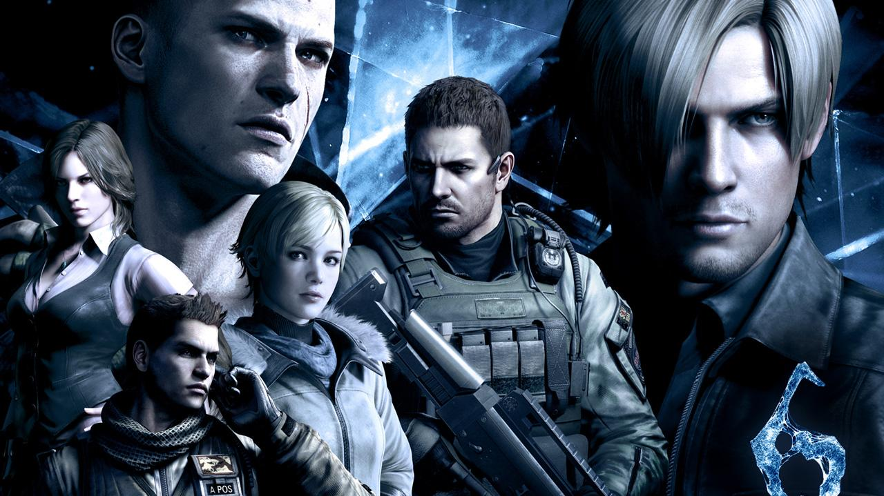 Resident Evil 6 Spoiler-Filled Developer Interview