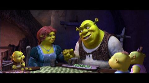 Shrek Forever After (2010) - Trailer for this animated follow up to the popular film series