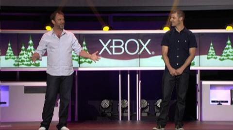 South Park The Stick Of Truth (VG) (2013) - E3 2012 Xbox Briefing Segment