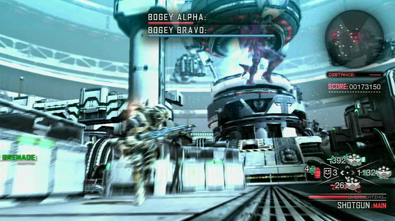 Vanquish Boss Fight (Normal) - Act 5-3 Deception - IGN Guides
