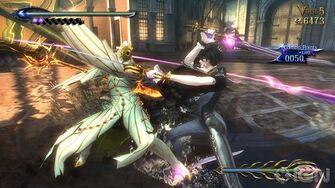Bayonetta 2 Gameplay Demo - E3 2014