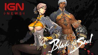 Blade & Soul Founder's Packs Revealed - IGN News