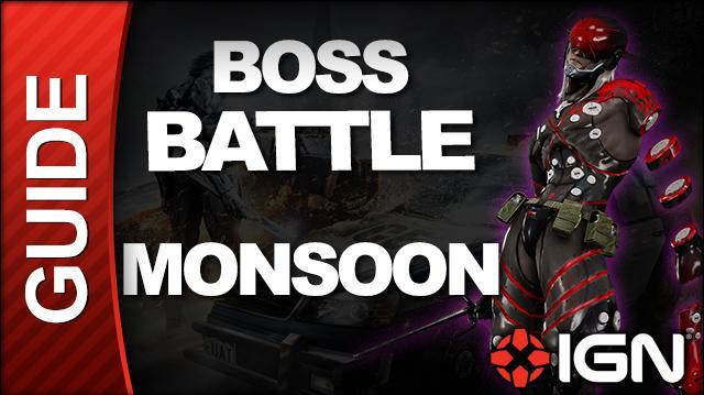 Metal Gear Rising Revengeance - Monsoon Boss Fight, S Ranking, Revengeance Difficulty